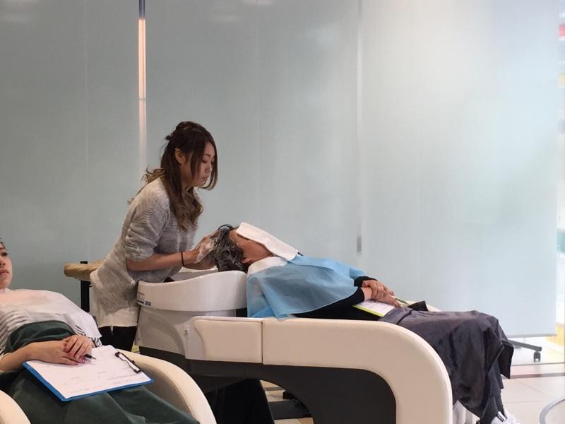 2015年度<シャンプー甲子園> エマ美容室グループ(EMA)代表選手決定!!