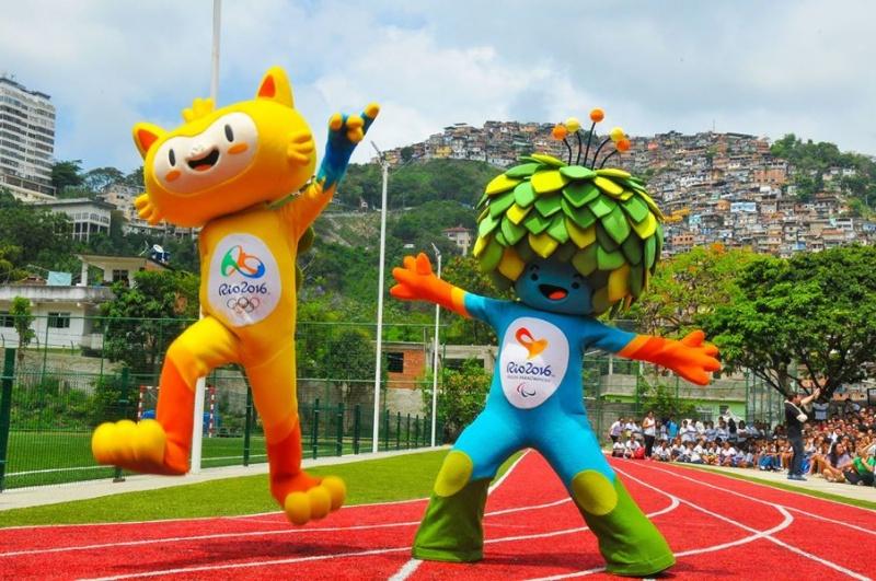 Rio 2016 olympic games(リオデジャネイロ オリンピック)日本選手を、エマ美容室グループ(EMA)は、応援しています!!