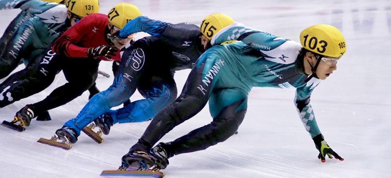 平昌2018冬季オリンピック<PYEONGCHANG2018>